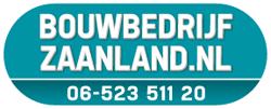 Bouwbedrijf Zaanland logo